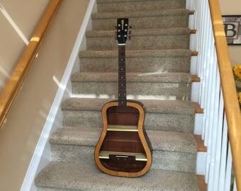 Encore Guitar Shelf