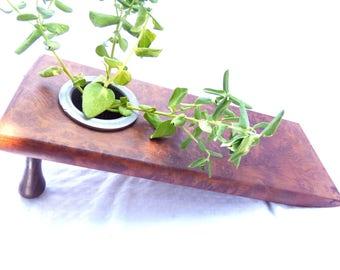 Ikebana (Redwood Burl)