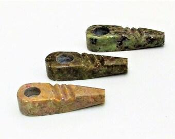 Marble Smoking  Pipe MS3