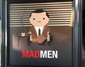 Don Draper from MadMen ka...