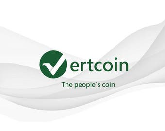 Vertcoin Mousepad Cryptocurrency