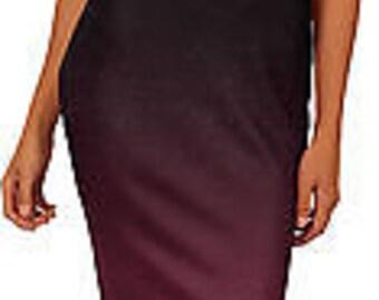 ProSphere Women's Southern Illinois University Ombre Dress (SIU)