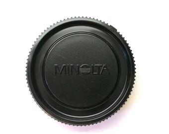 Minolta Lens Cap
