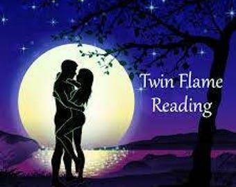 Twin Flame Readings