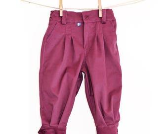 pleated pants girls, girls trousers, pantaloni bambina velluto liscio bombachas nina, easy - fit trousers kids