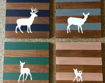 Custom Order Wall Boards