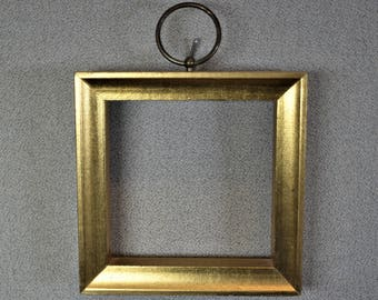 5x5 Frame Object Frame Shadowbox Two Available