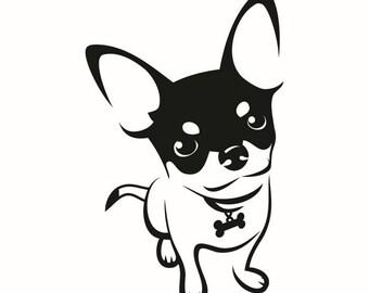 Dog Breed Cut Files