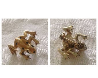 On Sale Cute Toad Scatter Pin