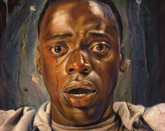 Get Out Art - 'Sink into the Floor'