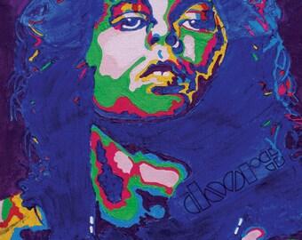 Mojorisin' - Jim Morrison of the Doors