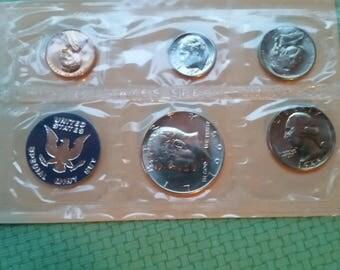 1965 Special Mint set US  coins