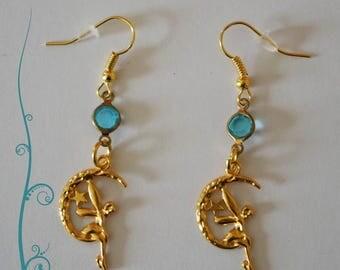 Earrings fairy 2