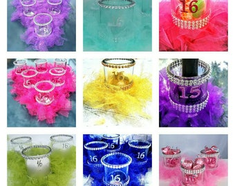 Sweet 16 party Etsy
