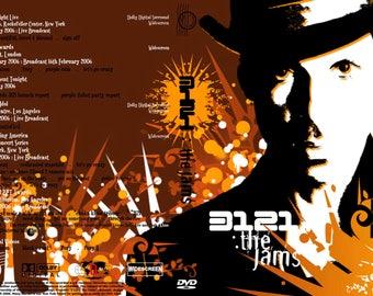 Prince 3121 The Jams EX Quality HD!!!