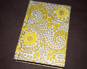 Beautiful Unlined Journals - Made In India