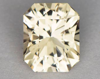 4.00ct Precision Custom Cut Oregon Sunstone