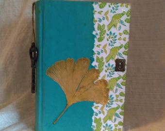 Stash book/hidden compartment book