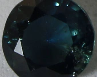 Blue Sapphire 2.05ct