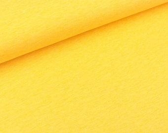 Bio-single-Jersey Colza melange (18.50 EUR/Meter)