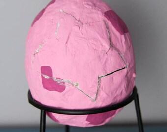 Minecraft Spawn Egg - Pig
