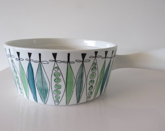 Marianne Westman Saucepan Rorstrand. Picnic NR 106. Mid century. 50's.