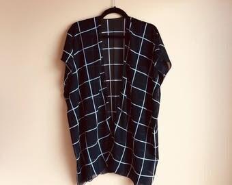 Handmade Kimono