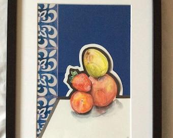 Fruit Folly