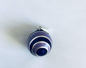 Silver pregnancy's Bola