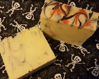 Ghoul Mist Soap