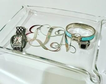 Custom Jewelry Tray