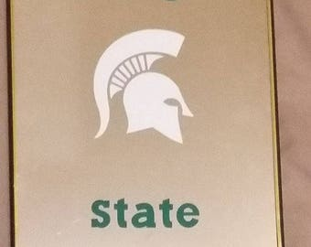Michigan State Sparans