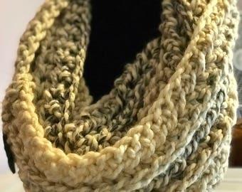 Custom Order Scarves