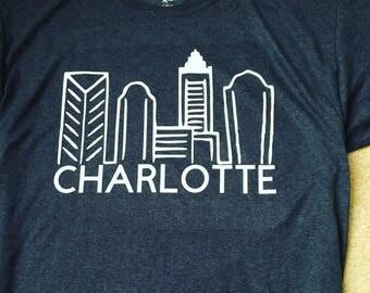Charlotte Love T-Shirt