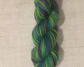 DK merino yarn 100 grams