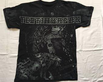 Teotihuacan shirt-aztecs