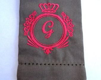 Customize cotton napkins