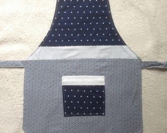 Star Kids cooking apron