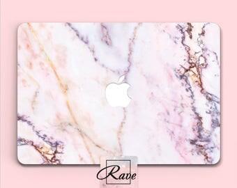 Marble Mac Book case 2017 MacBook pro 13 MacBook 12 cover Pink Marble  MacBook 15 in sleeve Retina 13 hard case MacBook air cover a1398 case