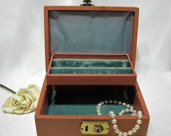 Vintage jewelry organizers Etsy