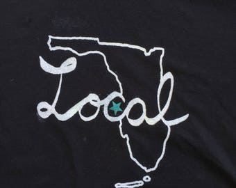 Local state Tee-Any state