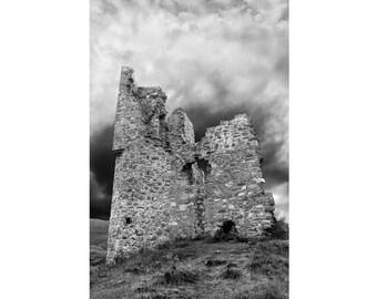 Ardvreck Ruin