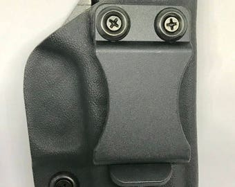 Ruger LCP 9 IWB holster