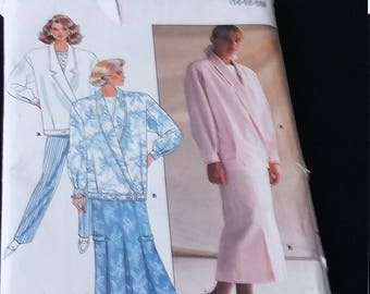 Butterick 4638 Sizes 14 to 18