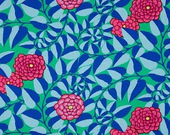 Fabric PATCHWORK KAFFE FASSET VINE PWGP 151