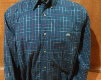 Vintage Lacoste Shirts