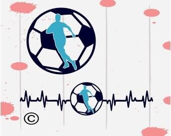 Soccer svg, Soccer mom svg, Soccer mama svg, Soccer ball svg, SVG Files, Cricut, Cameo, Cut file, Files, Clipart, Svg, DXF, Png, Pdf, Eps