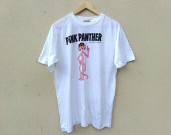 Vintage Pink panther tshirt