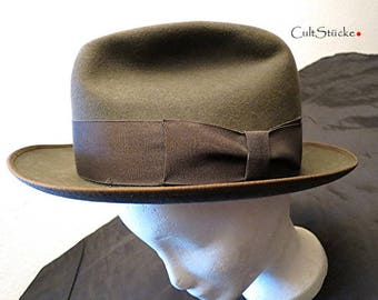Vintage of classic high quality Hat Herrnhut