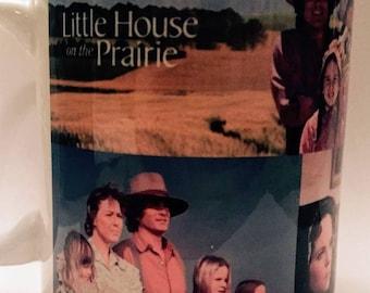Little House on the Prairie Mug